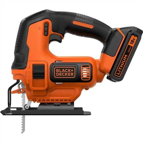 Black & Decker BDCJS18 - Sticksåg