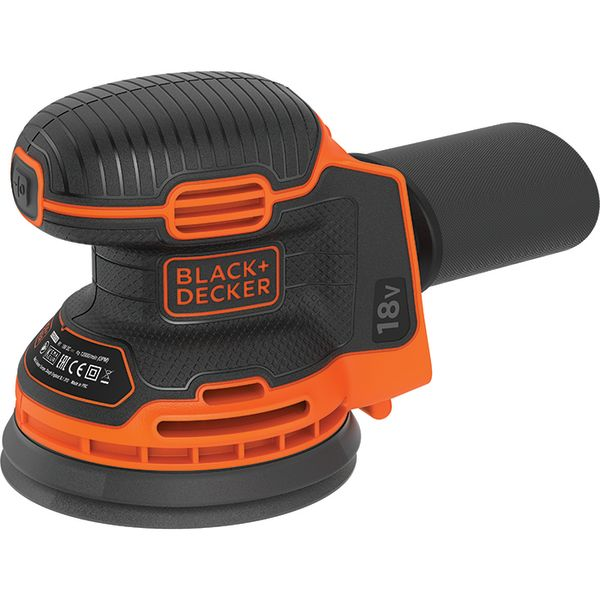 Black & Decker BDCROS18N - Excenterslip