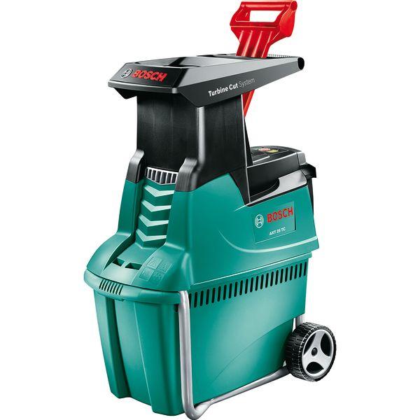 Bosch AXT 25 TC - Kompostkvarn