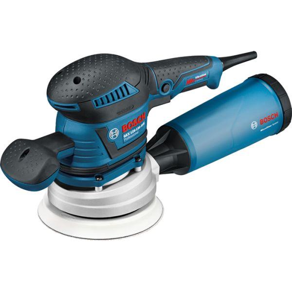 Bosch GEX 125-150 AVE - Excenterslip