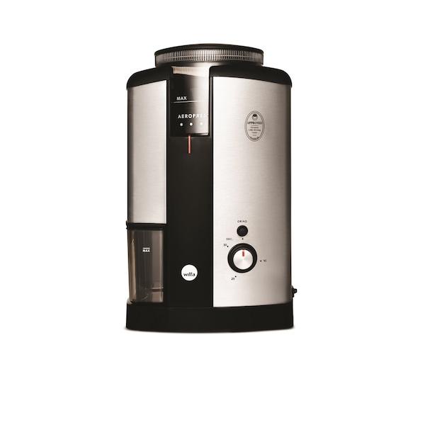 Wilfa WSCG2 - kaffekvarn