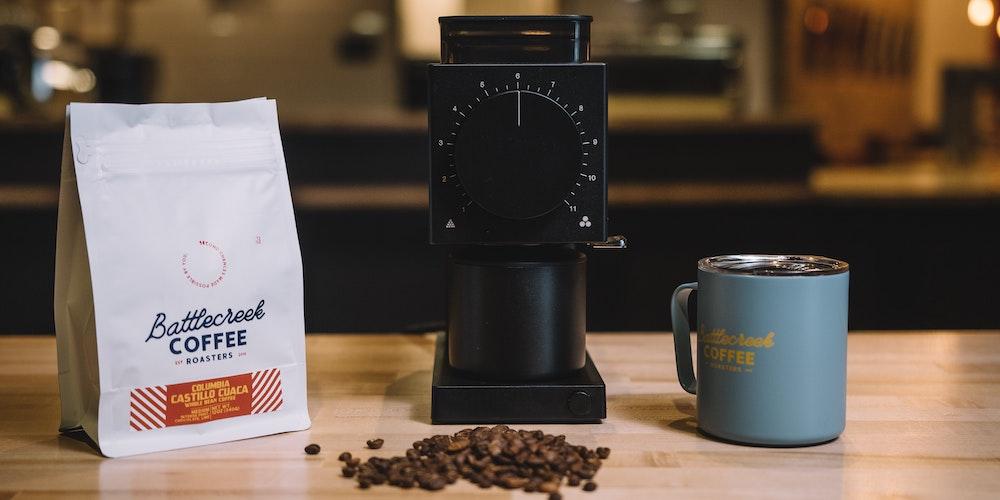Kaffekvarn - Bäst i test