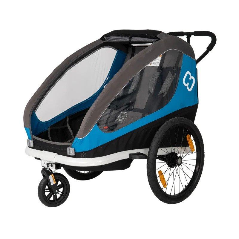Hamax Traveller cykelvagn