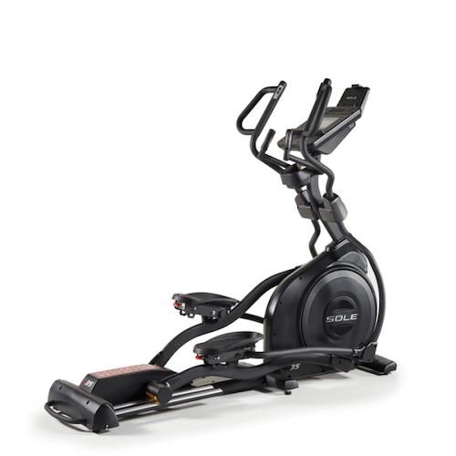Sole Fitness E35 - Crosstrainer