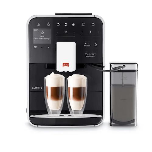 Bästa espressomaskinen