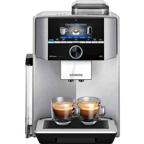 Siemens espressomaskin