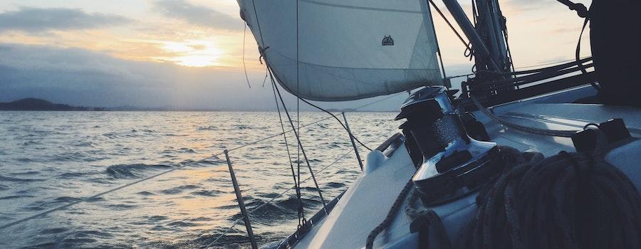 Vård av båt