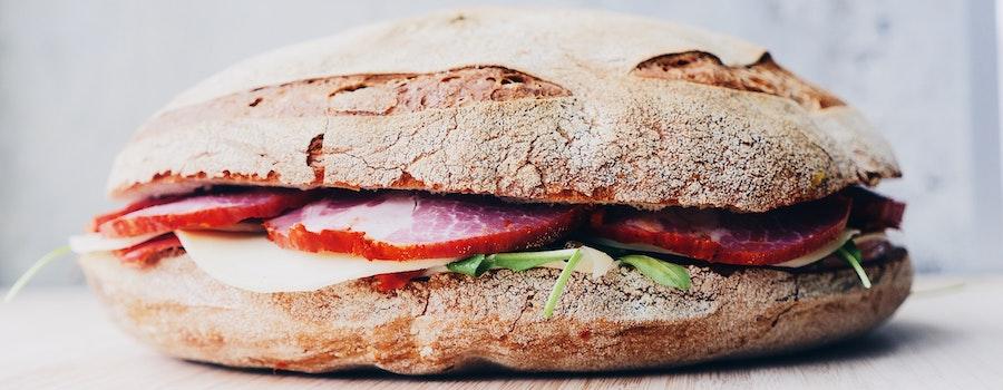 Perfekta smörgåsen
