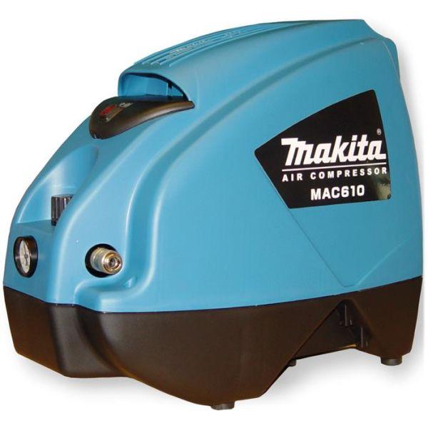 Makita MAC610 - Oljefri kompressor