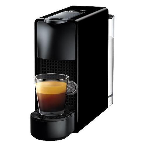 Kaffemaskin med kapslar test