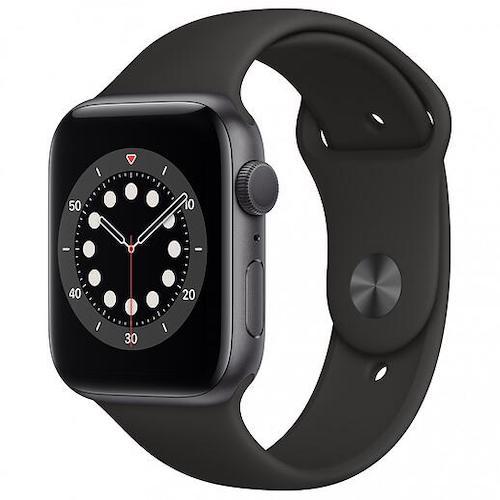 Apple Watch för golf